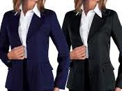 giacca tendenza