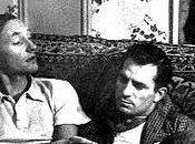 William Burroughs, l'Hombre Invisible Tangeri.