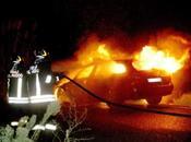 Rosolini: incendiata auto bracciante agricolo, ipotesi dolo pista accreditata