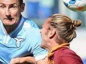 Serie derby Lazio Roma Diretta Sport Mediaset Premium