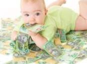 Mondo: mercato bebè, settore conosce crisi. Fatturati continua crescita
