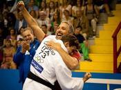 """Giuseppe Fiorello """"L'oro Scampia"""", l'amore sport contro criminalità, stasera prima"""