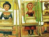 Tessitrici Tessitori nella pittura