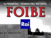 celebra Giorno Ricordo memoria martiri delle foibe
