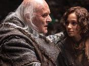 Anthony Hopkins Russell Crowe nelle nuove immagini ufficiali Noah