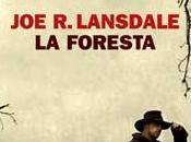 "LANSDALE scrive Letteratitudine (per foresta"")"