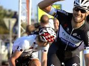 Tour Qatar 2014, vittoria Boonen
