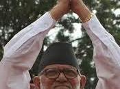 nuovo Primo ministro nepalese