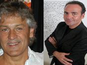 Intervista doppia: Fabio Calvetti Maurizio Vanni attesa doppia mostra personale