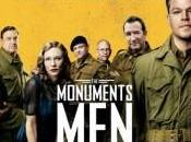 Monuments Men, colonna sonora griffata Alexandre Desplat