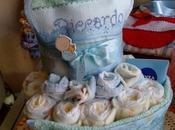 torte pannolini,asciugamani,bavaglini