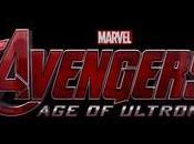 Oggi primo ciak Johannesburg Avengers: Ultron