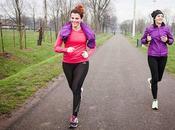 Running Zitelle #Cityrunners: Credevo essere sportiva invece solo mezza sega