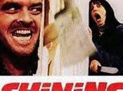 Indagine sulla tecnica cinematografica. Shining, esempio cinema come immaginario dell'orrore.