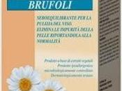 Recensione detergente viso Fisiogen skin care Brufoli