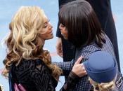 Bomba alla Casa Bianca: Beyoncé sarebbe l'amante presidente Obama