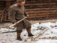 russo vive Medioevo: reality