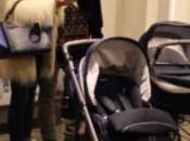 Melissa Satta Boateng: baby shopping made Italy