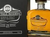 Arrivano Italia Whiskey irlandesi Teeling