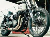 ICON 1000 Triumph Speedmaster