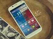 Motorola Moto arriverà Italia Marzo 399€
