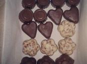 Cioccolatini Valentino.