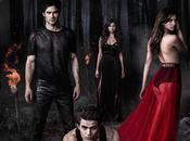 """quinta stagione """"The Vampire Diaries"""" prima stasera (Mediaset Premium)"""