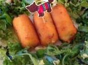 Crocchette gustose Tasty croquettes