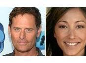 "Jeffrey Nording Christina Chang cast pilot ""Sea Fire"""