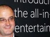 Chris Lewis, Xbox Europe, lascia Microsoft Notizia
