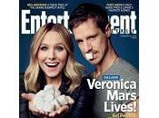 """""""The Veronica Mars Movie"""": Kristen Bell Thomas parlano film eventuali progetti futuri Marshmallows!"""