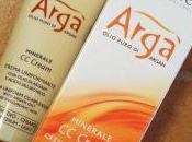 Recensione: nature's arga' cream minerale crema uniformante olio argan acido ialuronico
