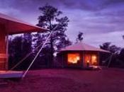 Apertura Ikara Safari Camp Wilpena Pound, South Australia