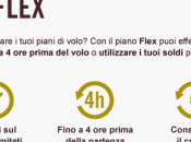 Volotea: voli 19,99€ Piano Flex incluso