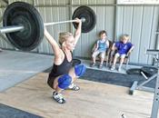 CrossFit, fatica grandi soddisfazioni