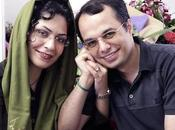 Video commovente: valentino nelle carceri iraniane, amarsi attraverso vetro…free bahareh hedayath