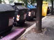 febbraio raccolta rifiuti ingombranti Piazza Vittorio