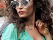 Raffaella Fico: figlia deve viaggiare prima classe, Mario paga