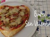 cuore pizza Valentino