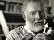 Ernest Hemingway Premio Nobel Letteratura 1954