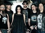 Lacuna Coil chitarrista batterista lasciano band