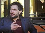 "Claudio Santamaria racconta maestro Manzi: supereroe"" (Adnkronos)"