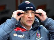 """Bologna: Ballardini; """"non abbiamo sofferto Milan, tifosi sono fondamentali, Diamanti? pianto…"""
