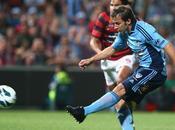 Calcio Estero, A-League australiana: Sydney FC-Perth Glory diretta esclusiva Premium
