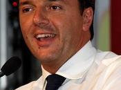 """Renzi voglia dell'uomo """"forte"""""""