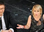 twitta posta, Sanremo social. Buzz, sentiment, engagment oltre l'Auditel (Ansa)