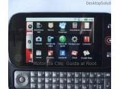 [GUIDA] Root Motorola DEXT MB220 (Cliq)