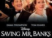 Saving Banks, nuovo Film Hanks Emma Thompson