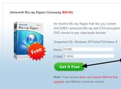 Aimersoft Blu-ray Ripper gratis: Copiare, convertire estrarre Windows