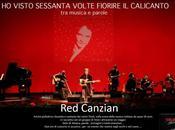 Canzian (@red_canzian): visto sessanta volte fiorire Calicanto. Acoustic Tour